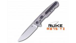Ruike - M875-TZ - Briceag - Oțel N690Co - Titanium